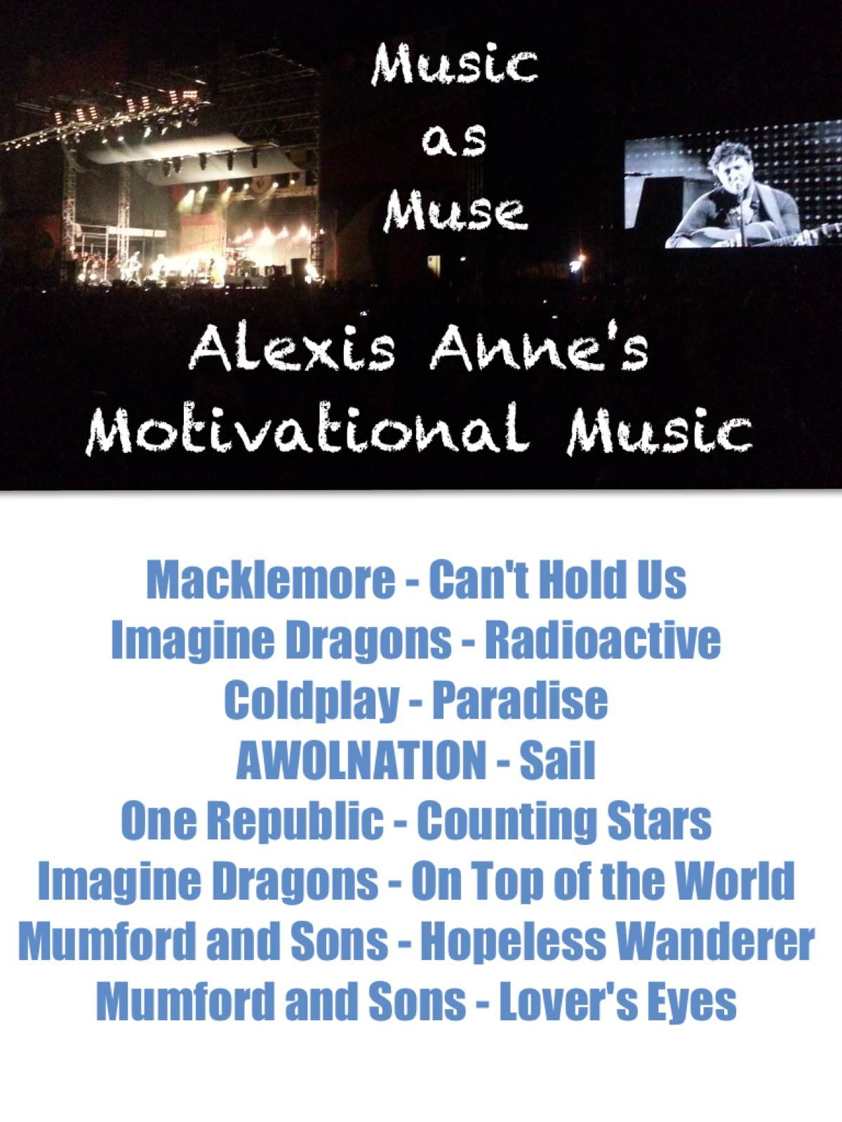 music as muse 1