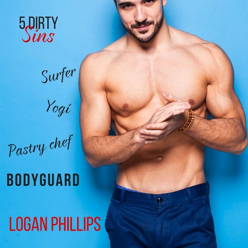 Logan Bodyguard