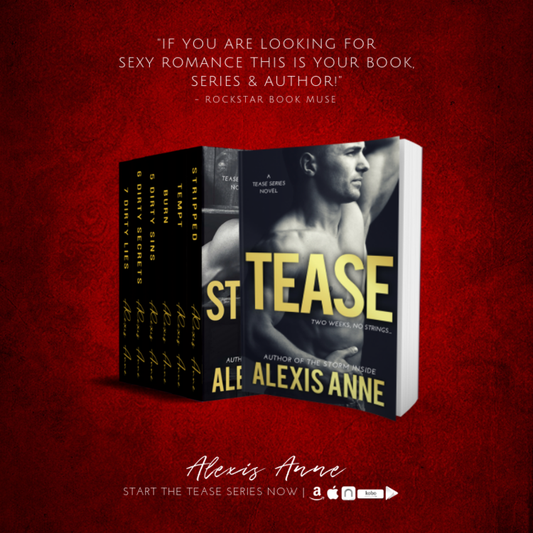 Teasers Alexis Anne