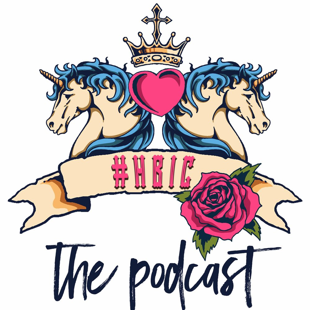 The HBIC Nation Podcast - Calling all writers and creative entrepreneurs! The HBIC Nation podcast features six badass women talking about writing, marketing, and making a career work in this fast-paced publishing industry.