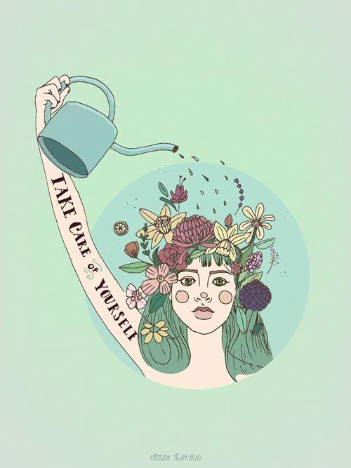 Self Care 2018