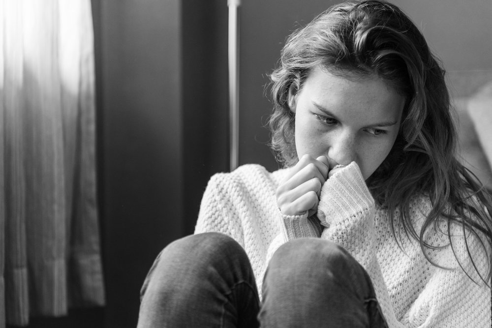 All About PMADs – Perinatal Mood & Anxiety Disorder •A Mother Is, the blog All For Mom •Ingrid & Isabel