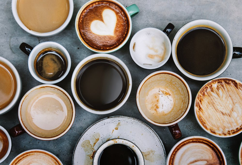 7 Reasons To Ditch Coffee • A Mother Is, the blog All For Mom •Ingrid & Isabel
