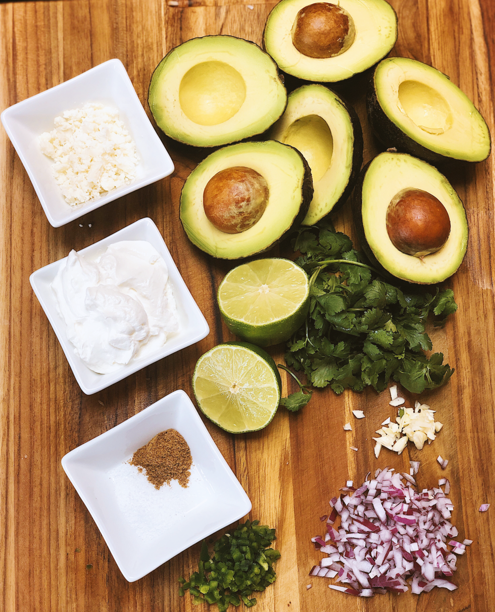 4 Things You Never Knew About Avocados •A Mother Is, the blog All For Mom • Ingrid & Isabel