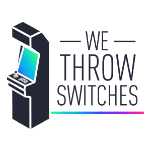 We Throw Switches