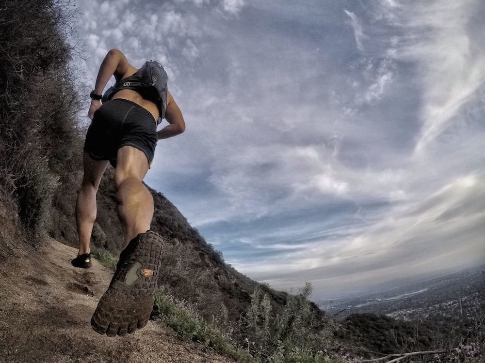 Trail Running - Do you chase endorphins?