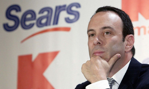 2005 - Eddie Lampert, a billionaire and manager of a hedge fund called ESL, leads a merger between Sears and Kmart. Lampert is said to have made $1 billion from this deal.