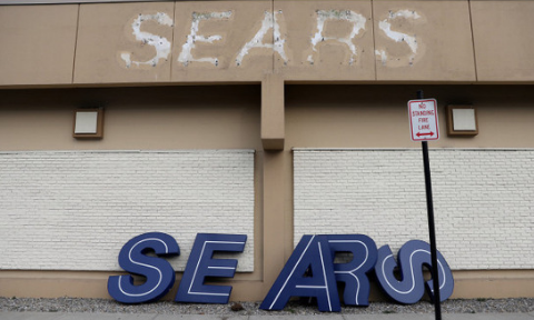 2018 - After 126 years in business, Sears filed for bankruptcy. Lampert stepped down as CEO but continues as board chair. Lampert was already the largest creditor with a debt holding of $2.6 billion.