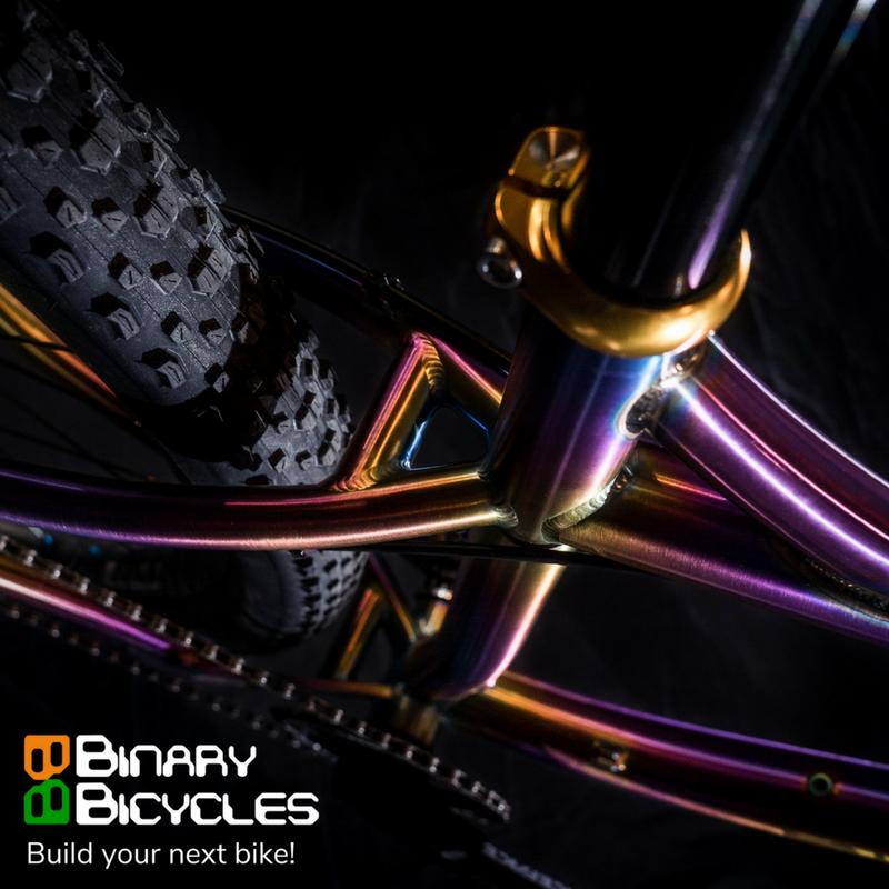 Binary Bicycles