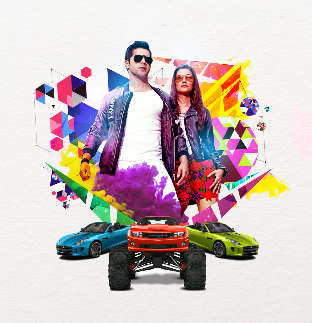 Dilwale - 2015