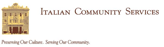 Italian Community Services