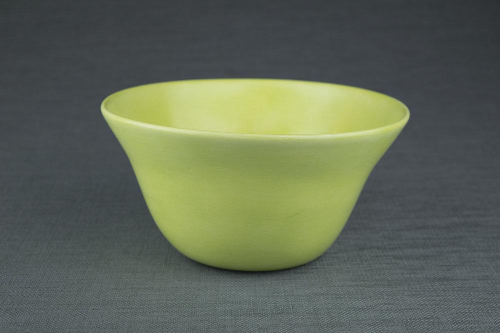 Bell Bowl