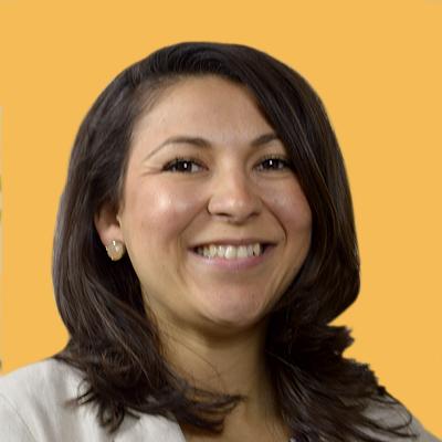 Elissa Salas  CEO, College Track