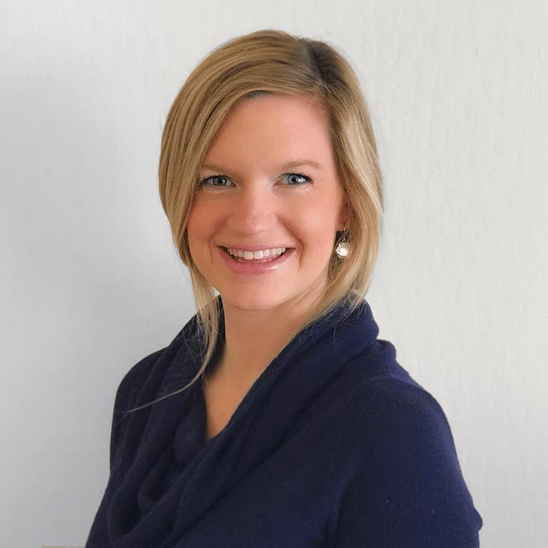 Allison Salisbury  President, Entangled Solutions