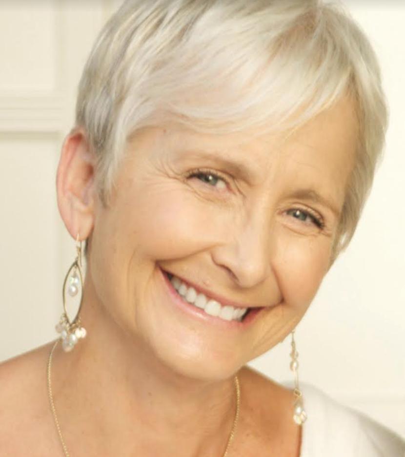 Personal Life Coach Susan Hough, Laguna Beach California.