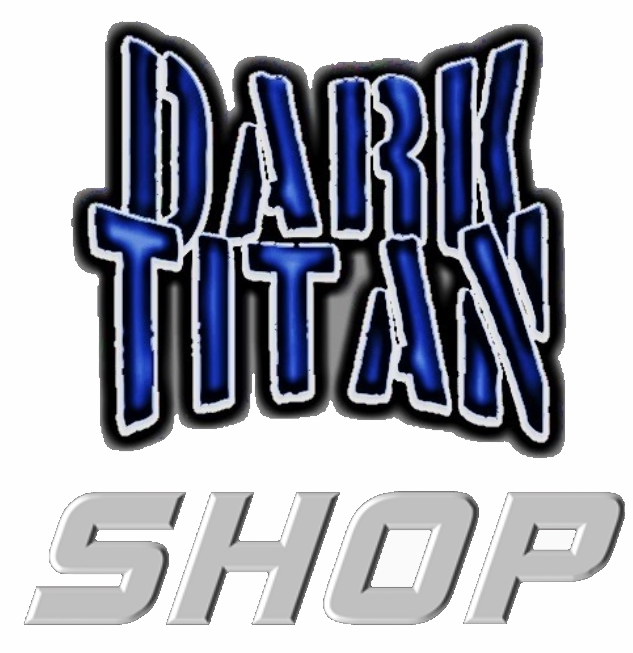 Dark Titan Shop