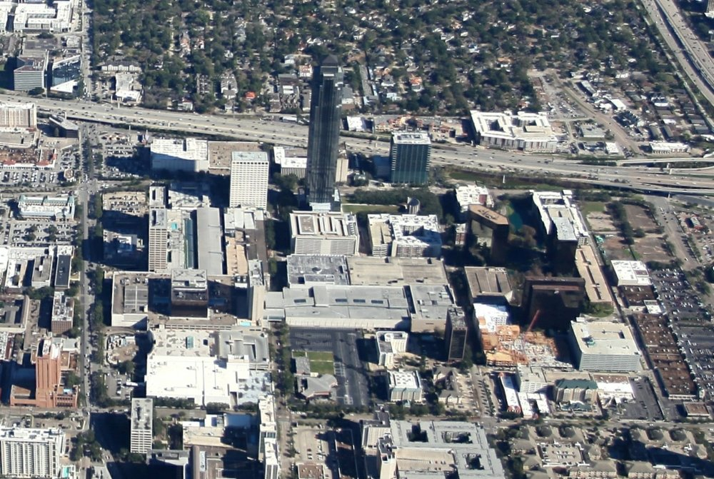 Galleria Redevelopment - Property Type: LandProperty Size: ~1 acreLocation: Houston, TX