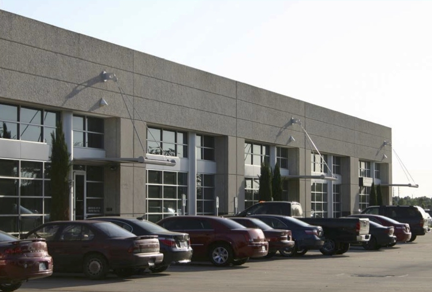 Westland Tech Center - Property Type: Office/WarehouseYear Built: 2000Property Size: ~ 61,600 net rentable square feetAvailable Suite(s): ~ 3,678 to ~ 14,878 NRSFLocation: Houston, TX