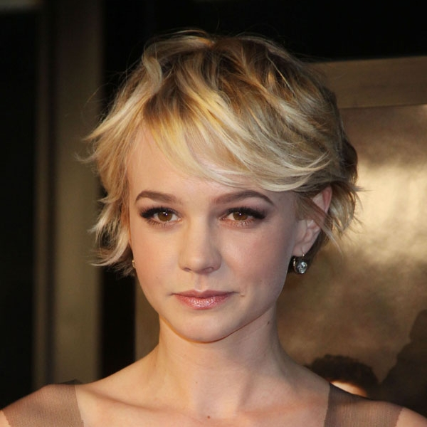 Long Pixie - This year, the long pixie is all the rage and for a good reason: it requires very little maintenance and looks fantastically chic. To recreate the modern pixie look, ask your stylist for an asymmetrical undercut with tapered edges and long, layered bangs.