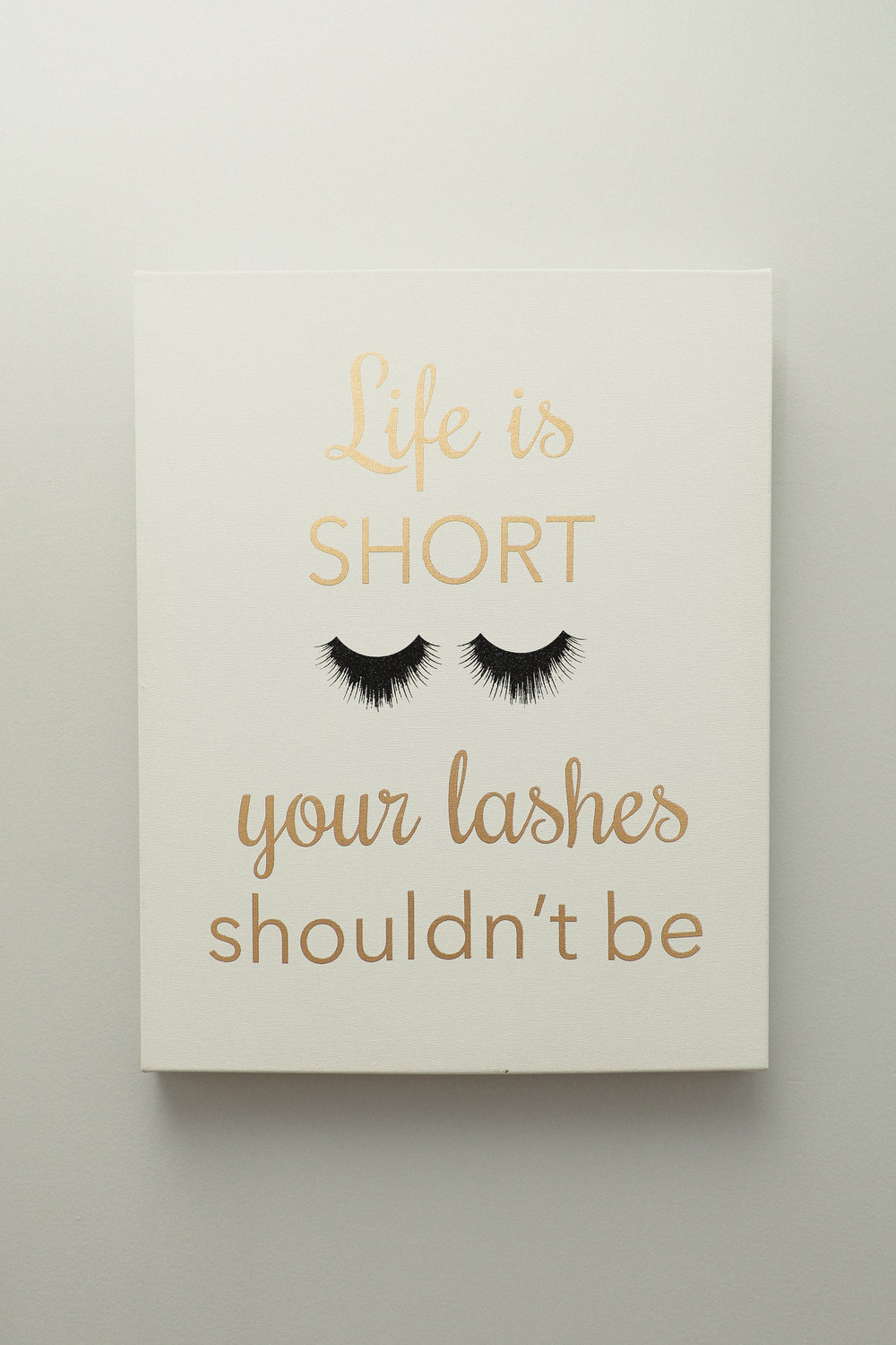 Individual Natural Eyelash Extensions by our very own Eyelash Specialist, Ruby.