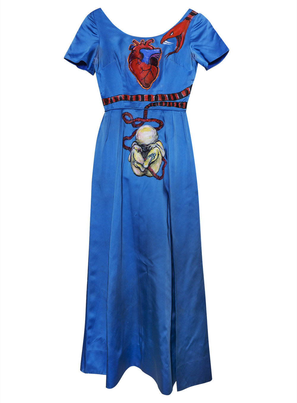 """Heartbreak Dress"""