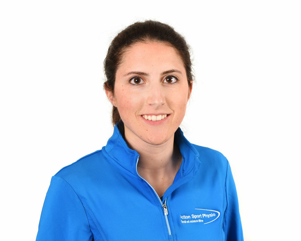 Zeina Khawam - Nutritionist