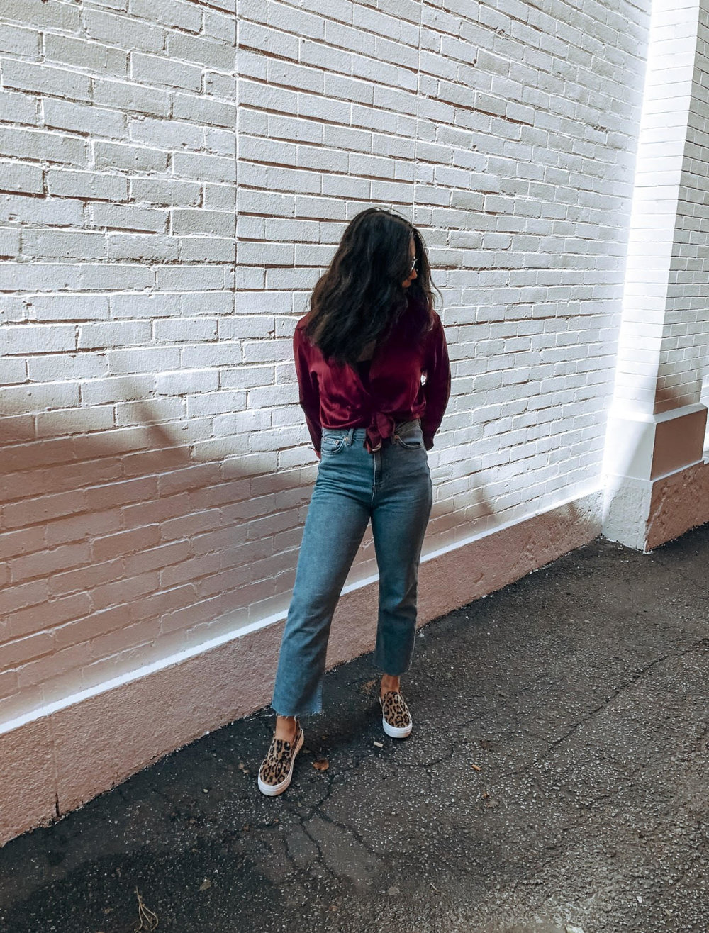 A Shopping Guide to Thrifting- Another Thursday