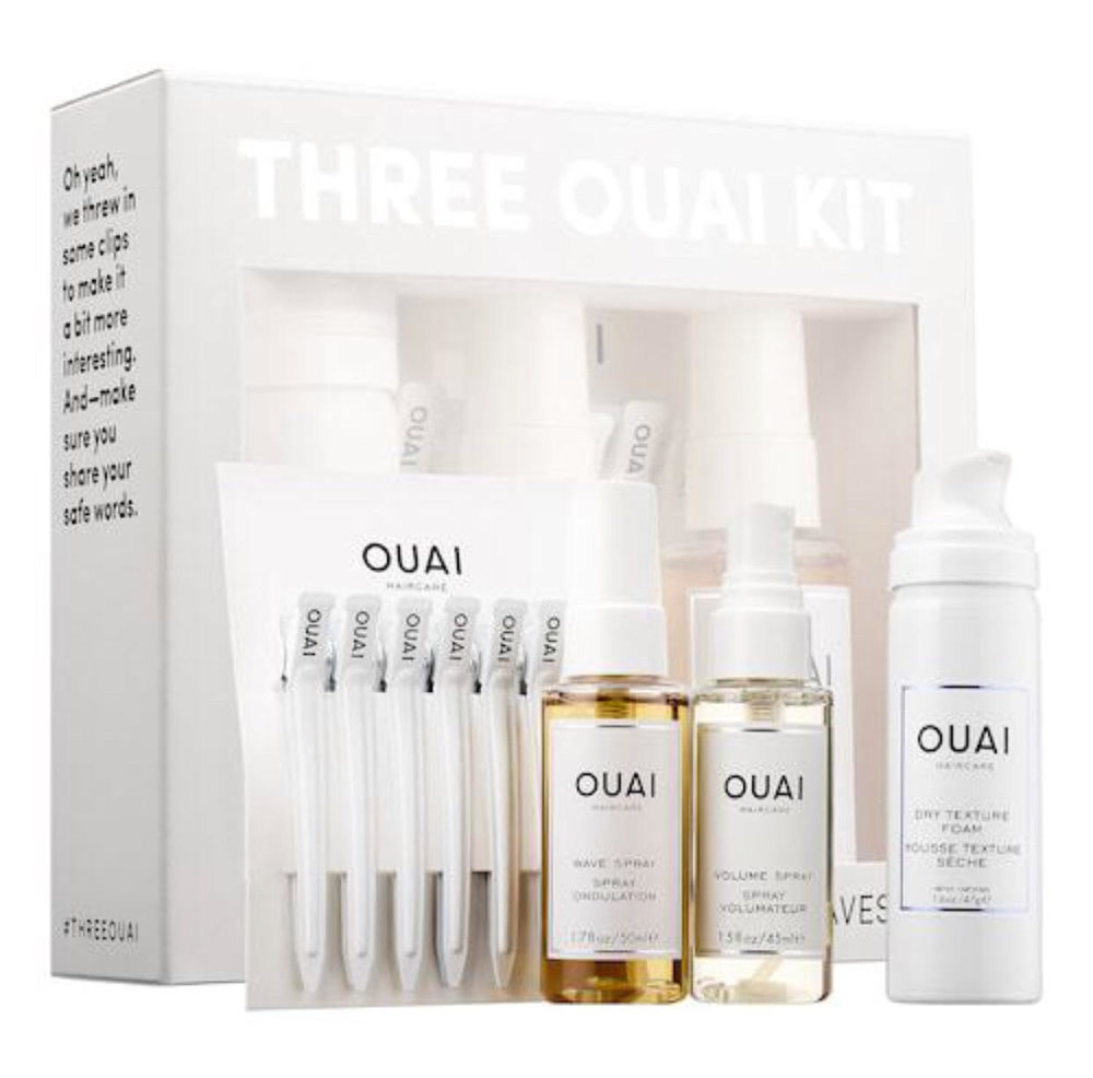 Three OUAI Kit (SALE)