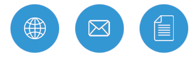 Internet Email Document icons.png