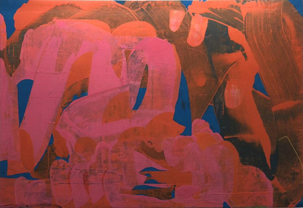 """""""Untitled, 2018"""", Kalani Largusa"""