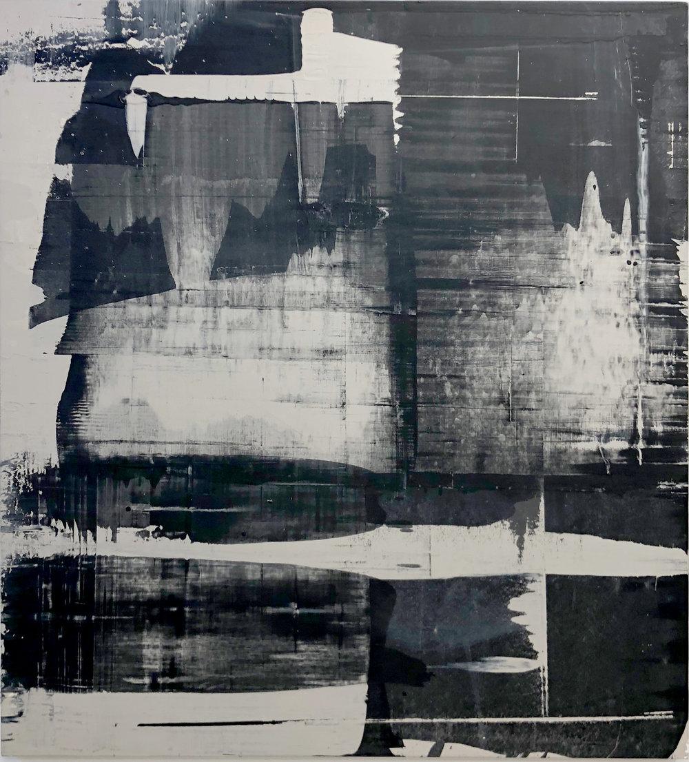 """""""Untitled"""", 2018, Kalani Largusa"""