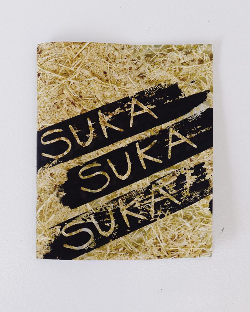 Suka Suka Suka, 2018, Rebecca Maria Goldschmidt