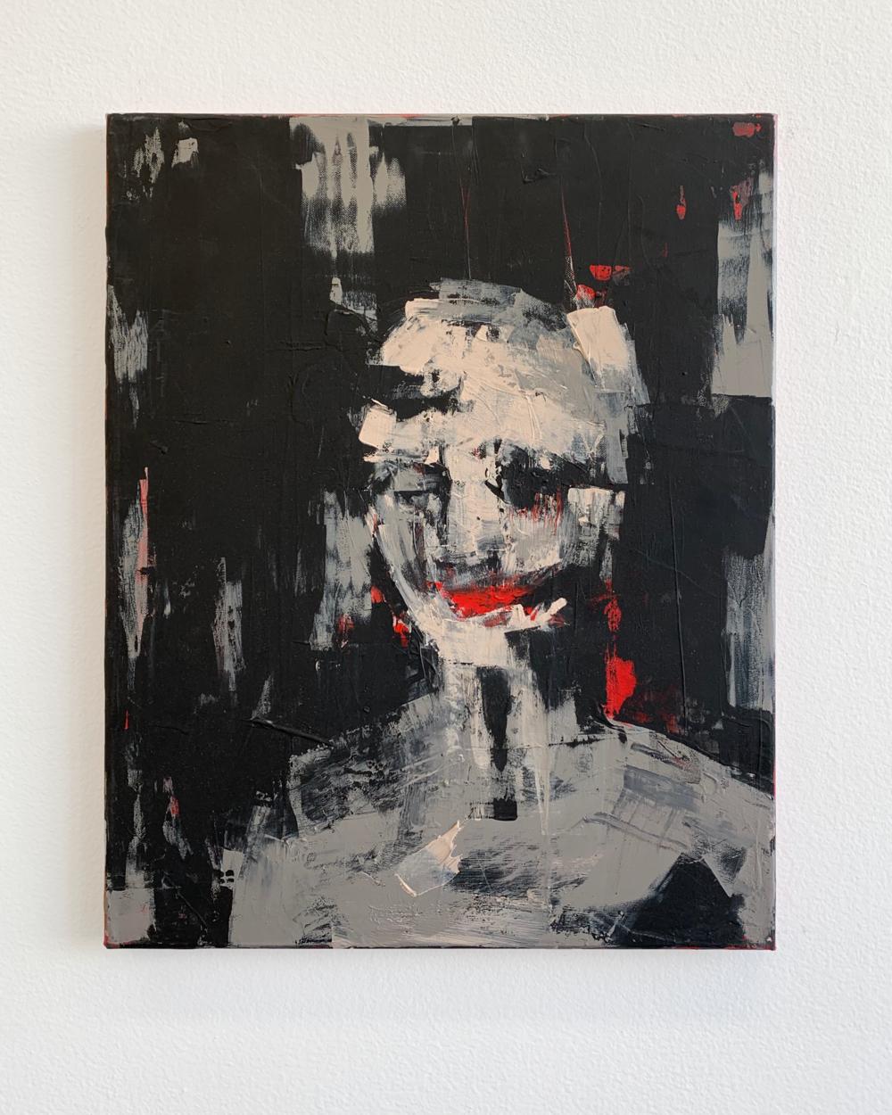 Moribund Outlivers VIII, 2019