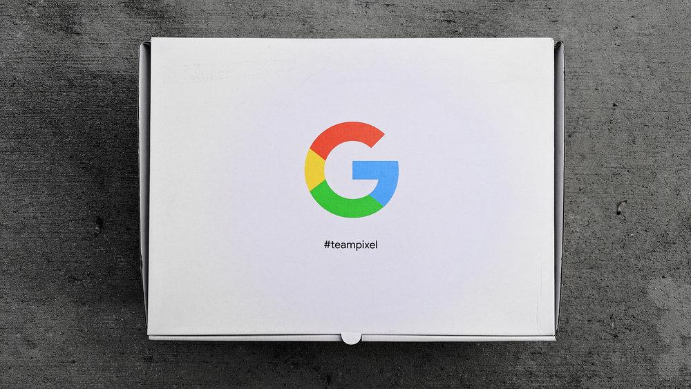 Photos taken with Google Pixel 3