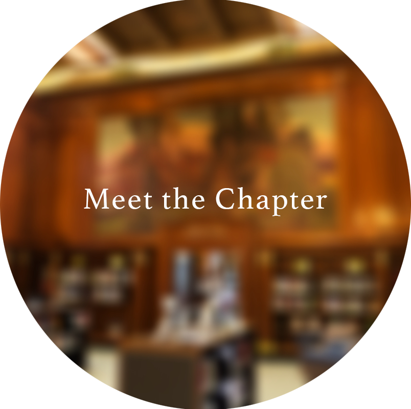 01Learn about what our Fraternity offers and meet Brothers. -