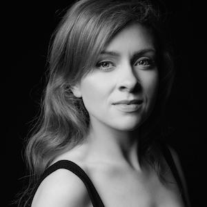 Jessica Stanley as 'Iris'
