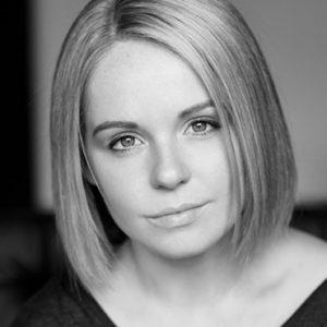 Assistant Director Jessica Martin