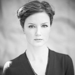 Emma Louise Pursey as 'Character A'