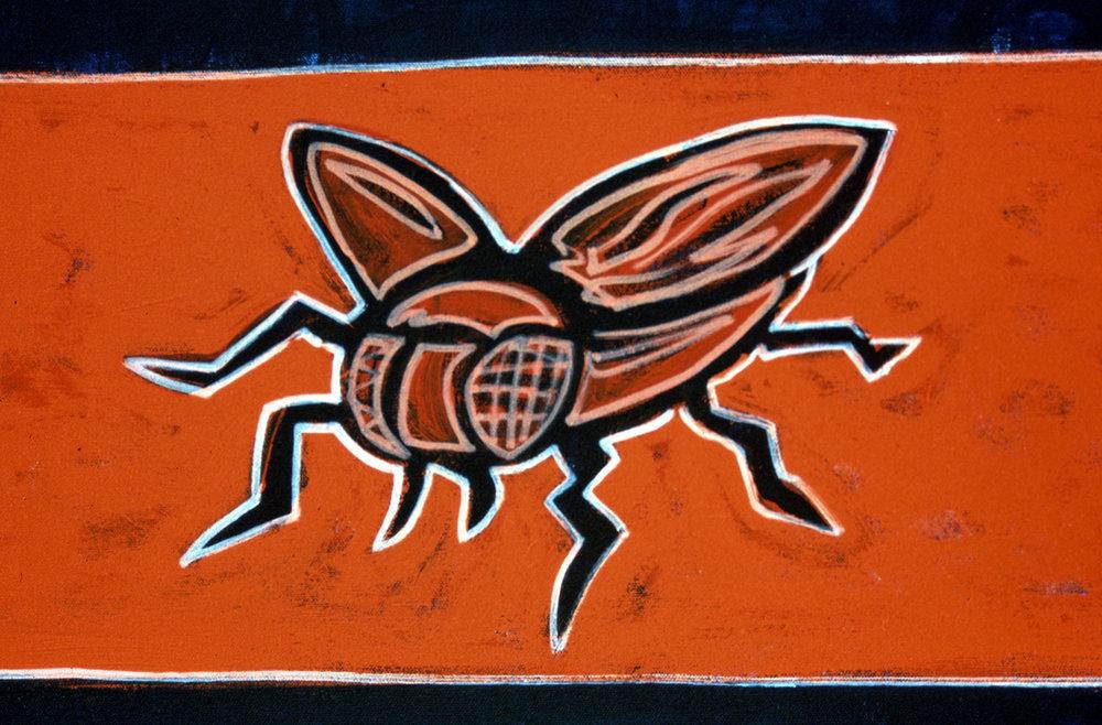 la moska, 2004, 25x16