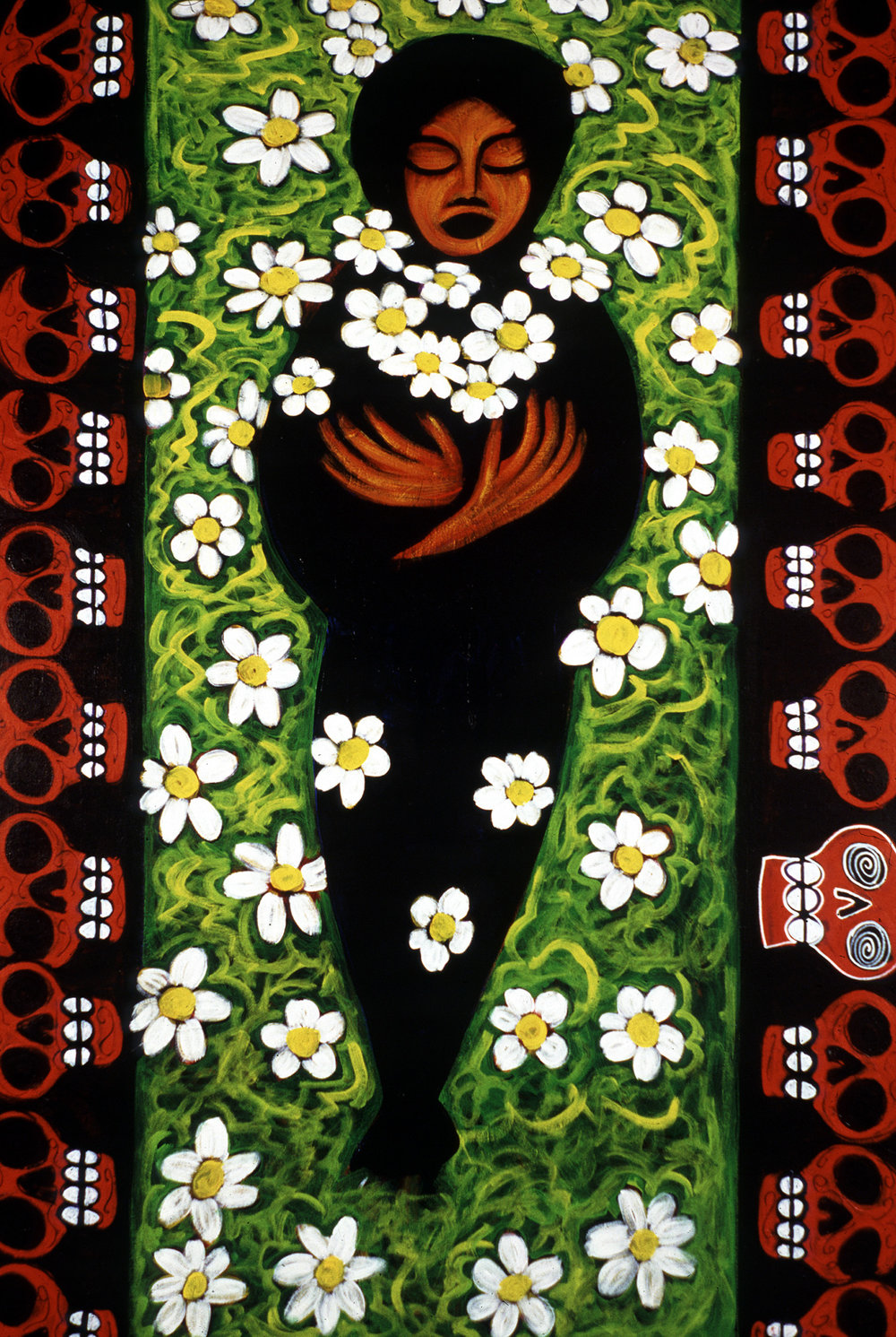sueño, 1998, 13x19