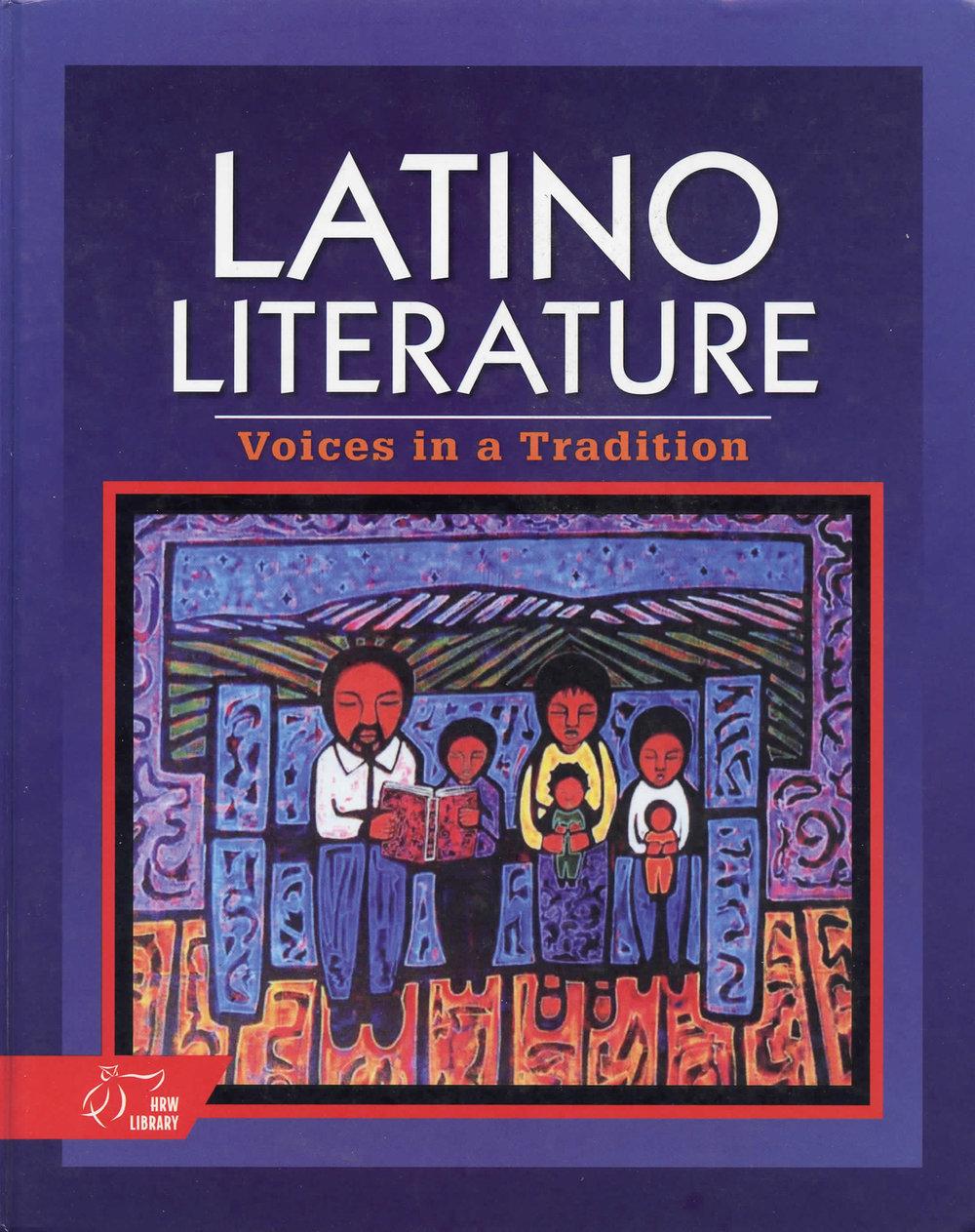 latino literature, 2006.jpg