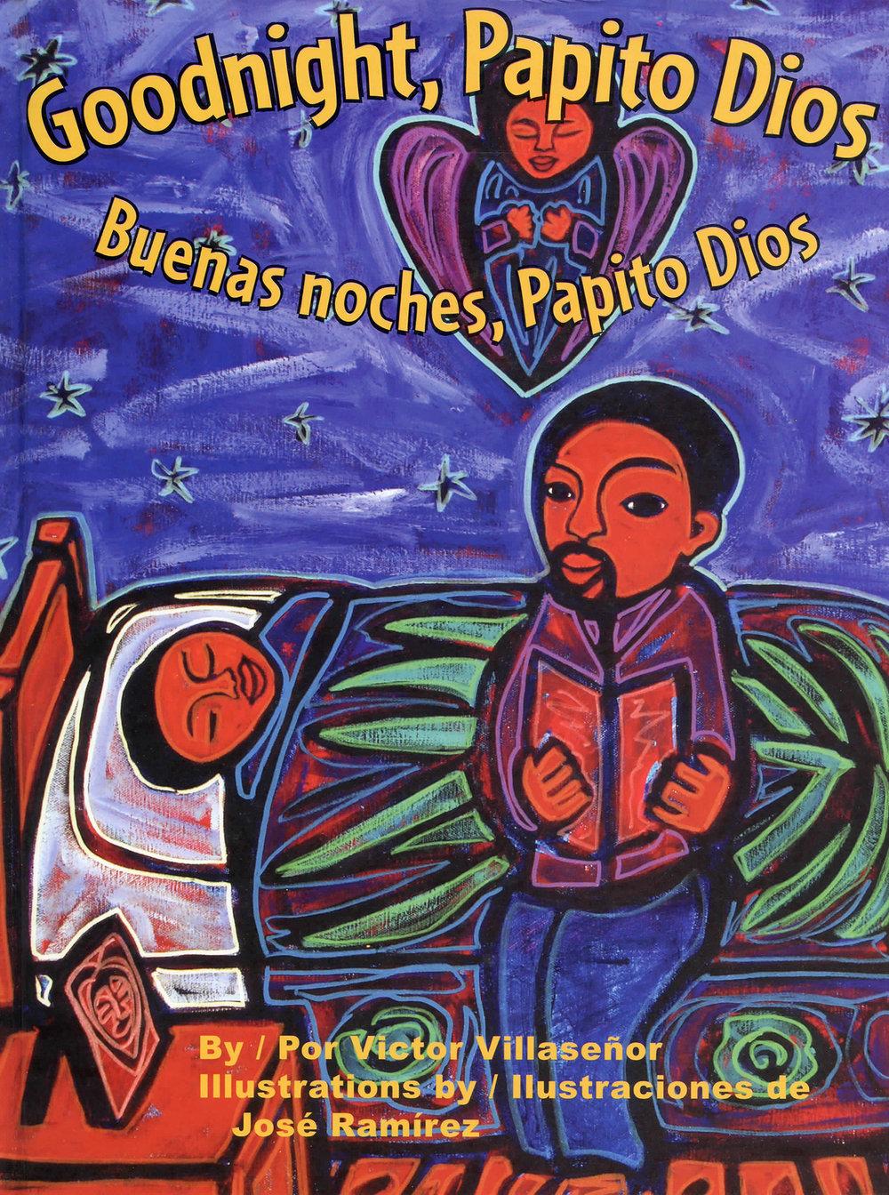 goodnight, papito dios, 2007.jpg