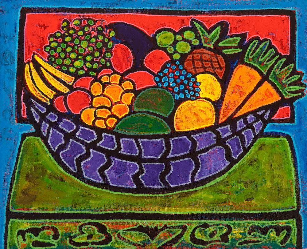 fruits, 2014