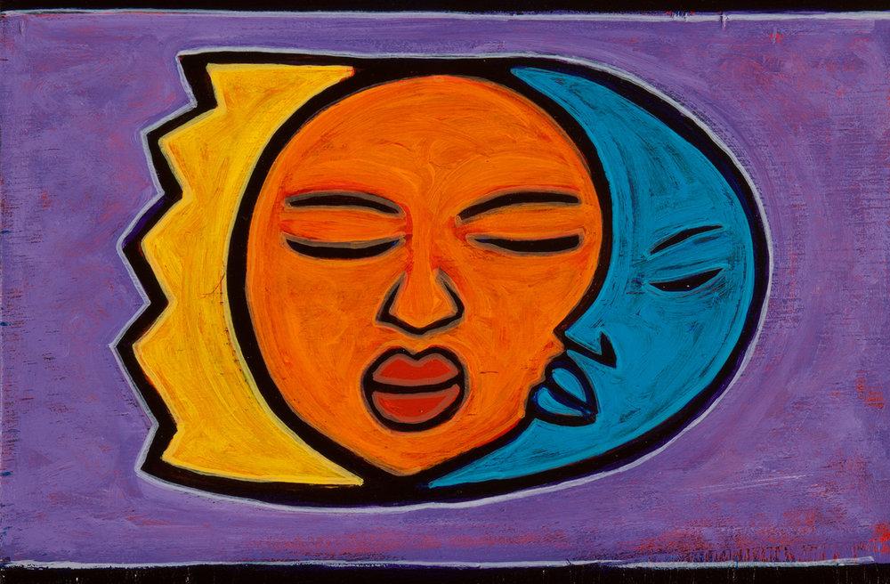 sol luna, 2013