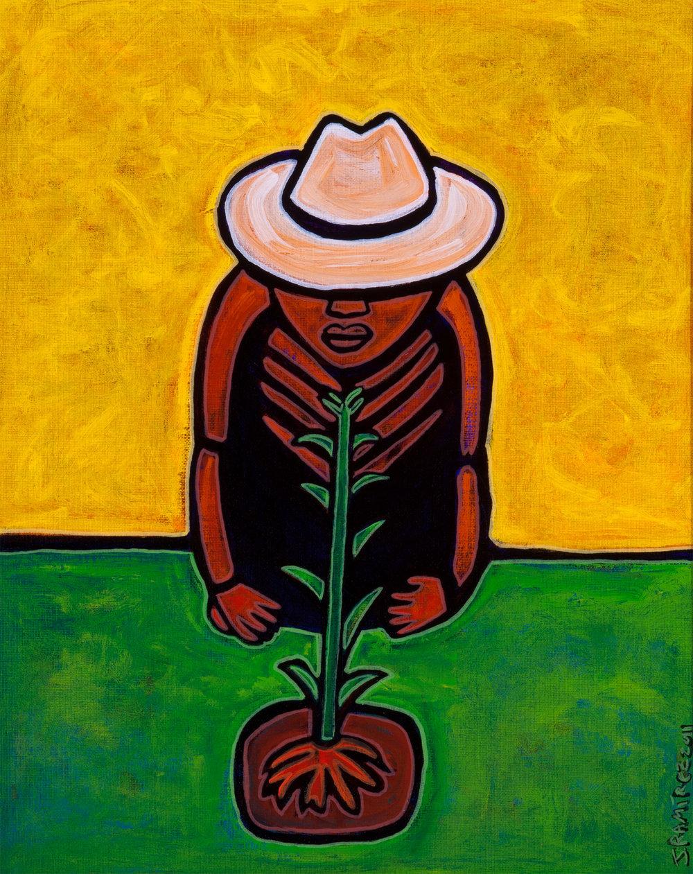 campesino, 2011