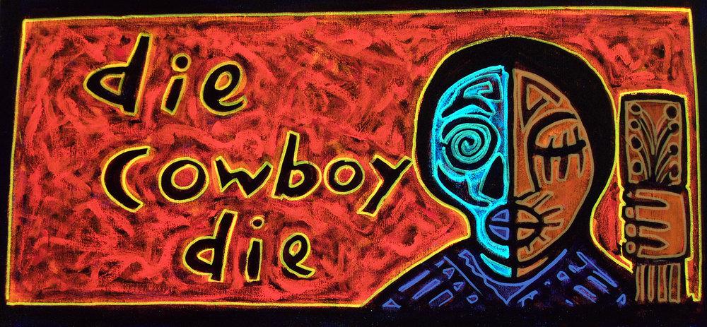 die cowboy die