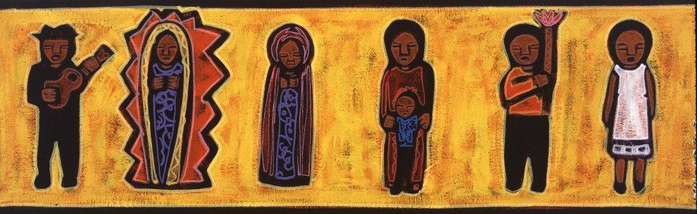 family-yellow
