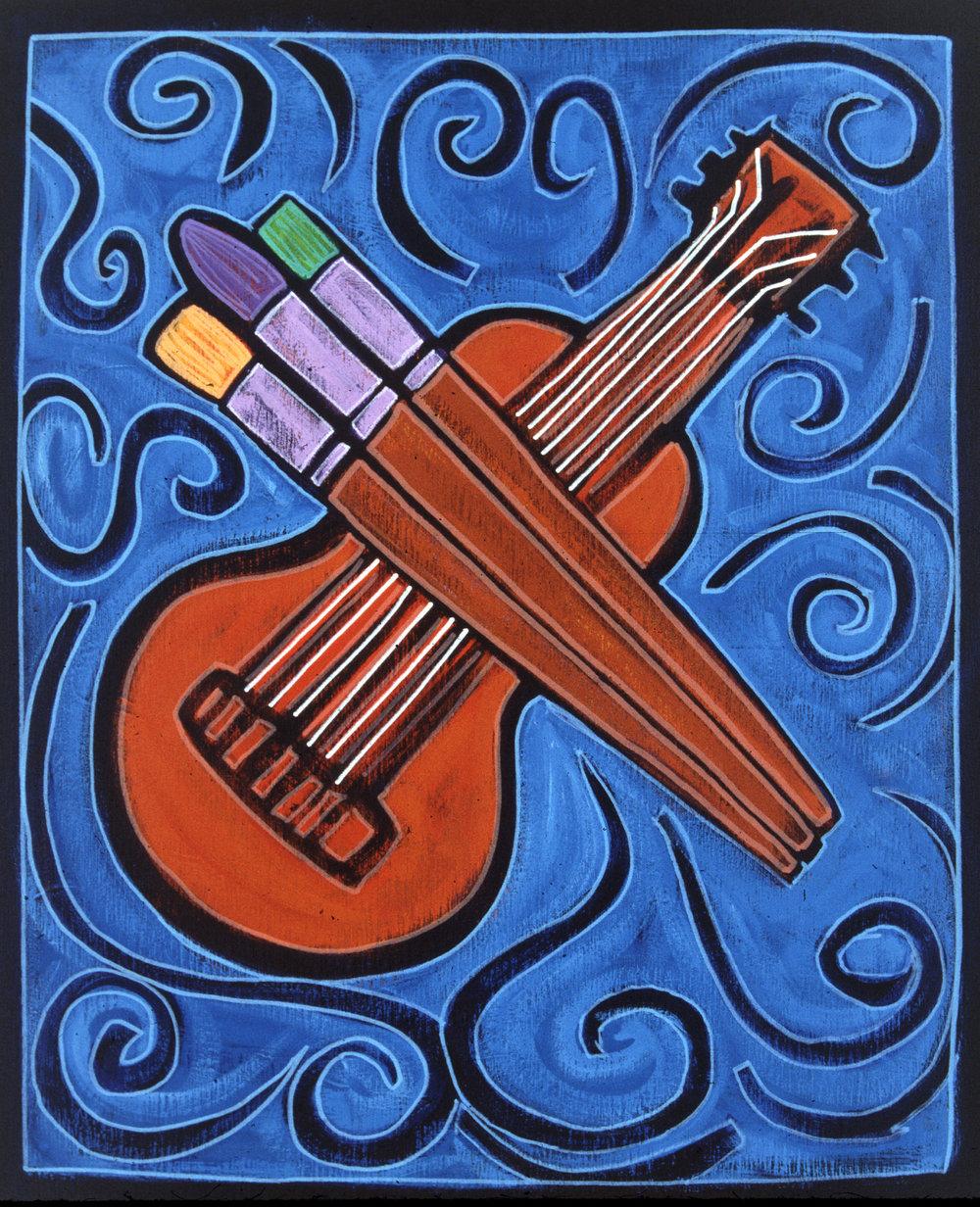 musica-pintura