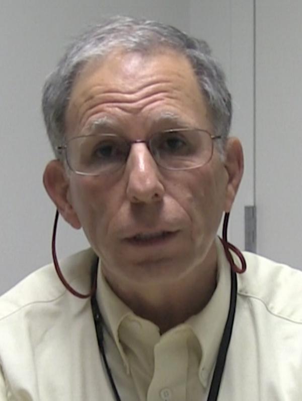Dr. Michael Susca
