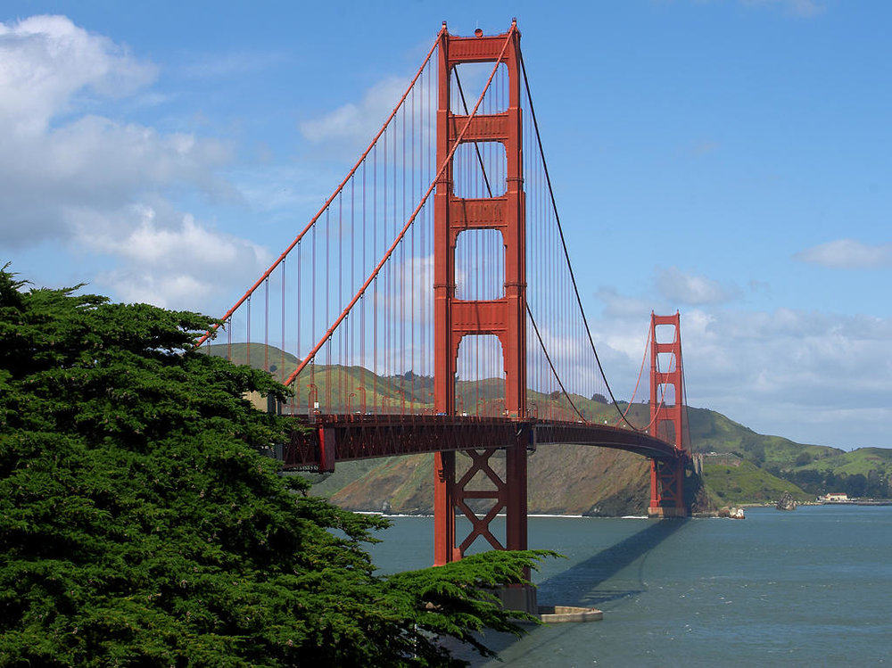 San FranciscoCity Tours & Things to Do  - Stay tuned for more information